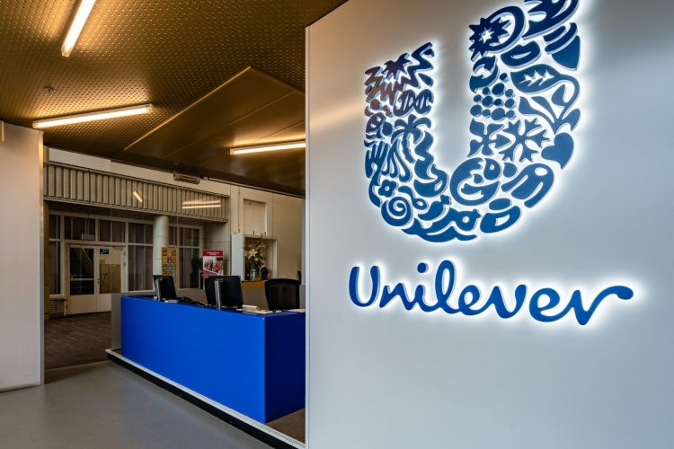 Unilever CEO on Plant-based Foods